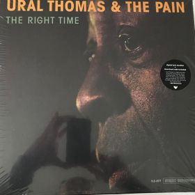 Ural Thomas The Pain - The Right Time