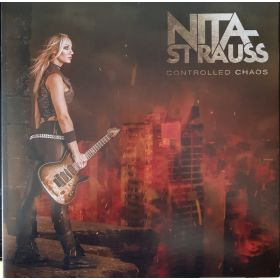 Nita Strauss - Controlled Chaos