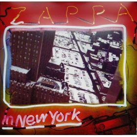 Frank Zappa - Zappa In New York (40th Anniversary Edition)