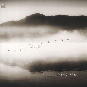 Arvo Pärt - The Sound Of Arvo Pärt