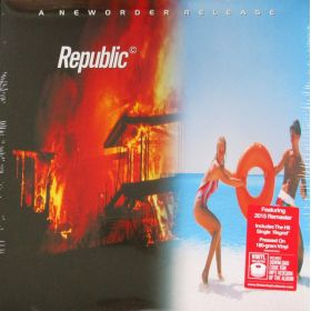 NewOrder - Republic