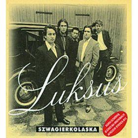 Szwagierkolaska - Luksus