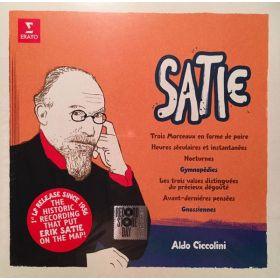 Aldo Ciccolini, Erik Satie - Satie