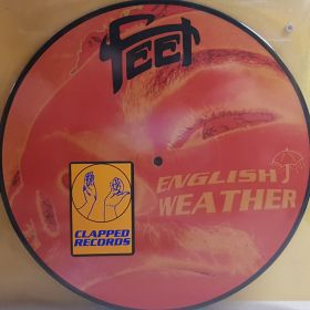 Feet (5) - English Weather