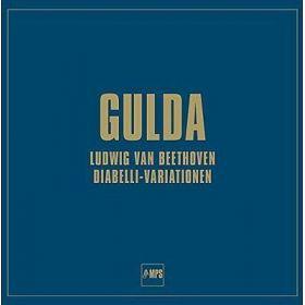 Gulda, Ludwig van Beethoven - Diabelli-Variationen