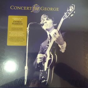 Various - Concert For George (Original Motion Picture Soundtrack)