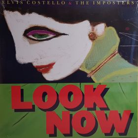 Elvis Costello The Imposters - Look Now