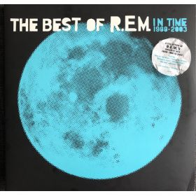 R.E.M. - The Best Of R.E.M. In Time 1988-2003