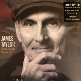 James Taylor (2) - American Standard