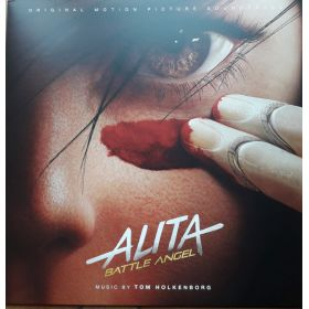 Tom Holkenborg - Alita Battle Angel (Original Motion Picture Soundtrack)