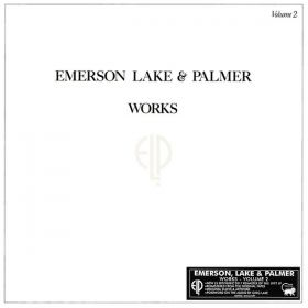 Emerson Lake Palmer - Works Volume 2