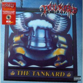 Tankard, Tankwart - The Tankard