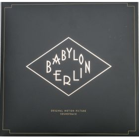 Various - Babylon Berlin (Original Motion Picture Soundtrack)