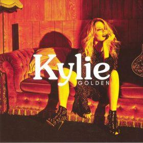 Kylie - Golden