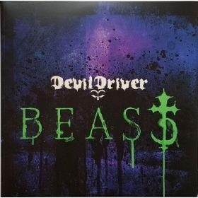 DevilDriver - Beast