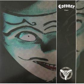 Coroner - Grin