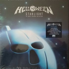 Helloween - Helloween - Starlight - The Noise Records Collection