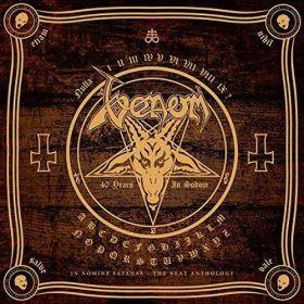 Venom (8) - In Nomine Satanas