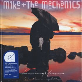 M1ke + The Mechan1c5 - Living Years Deluxe Anniversary Edition