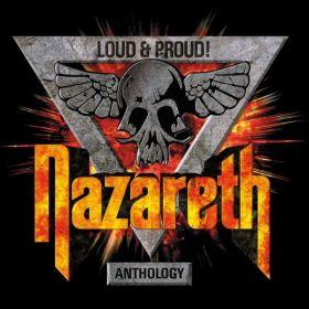 Nazareth (2) - Loud Proud! Anthology