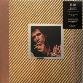 Keith Richards - Talk Is Cheap (30th Anniversary Deluxe Edition Box Set)