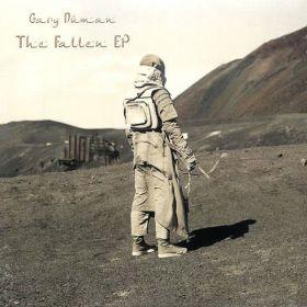 Gary Numan - The Fallen EP