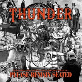 Thunder (3) - Please Remain Seated