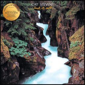 Cat Stevens - Back To Earth
