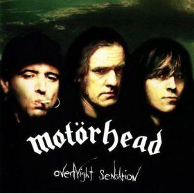 Motörhead - Overnight Sensation