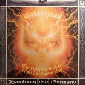 Motörhead - Everything Louder Than Everyone Else
