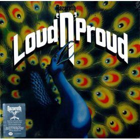 Nazareth (2) - LoudNProud