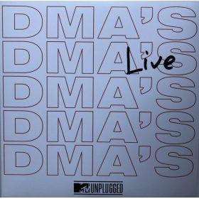 DMAs - DMAS Live (MTV Unplugged Melbourne)