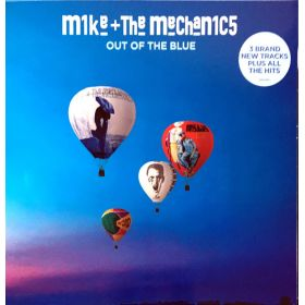 M1ke + The Mechan1c5 - Out Of The Blue