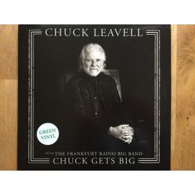 Chuck Leavell with The Frankfurt Radio Big Band - Chuck Gets Big