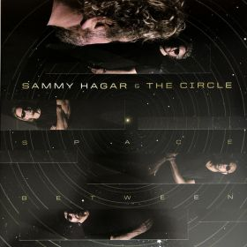 Sammy Hagar The Circle - Space Between