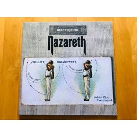 Nazareth (2) - Exercises