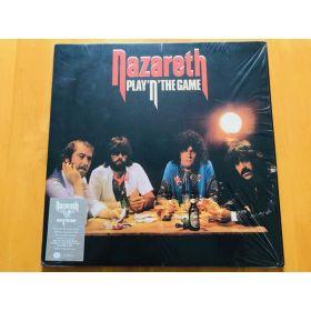 Nazareth (2) - Play N The Game