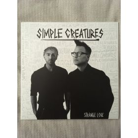 Simple Creatures - Strange Love