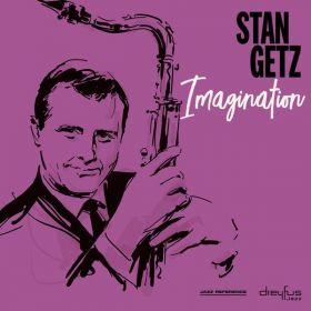 Stan Getz - Imagination