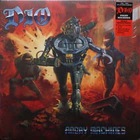 Dio (2) - Angry Machines