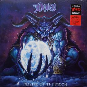 Dio (2) - Master Of The Moon