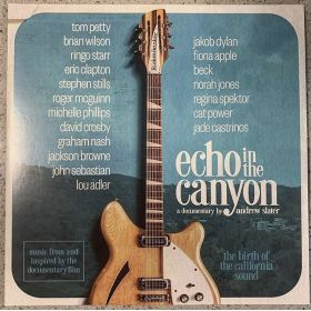 Various - Echo In The Canyon