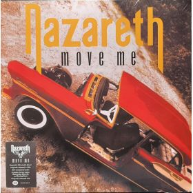 Nazareth (2) - Move Me