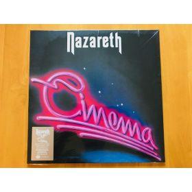 Nazareth (2) - Cinema