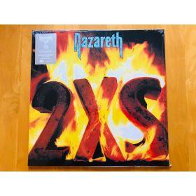 Nazareth (2) - 2XS