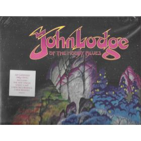 John Lodge - B Yond : The Very Best Of