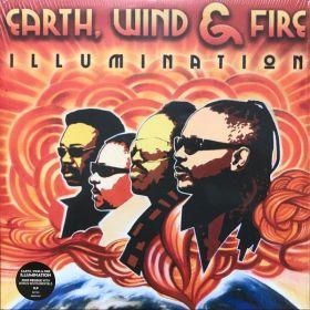 Earth, Wind Fire - Illumination