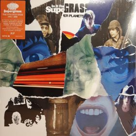 Supergrass - The Strange Ones 1994-2008