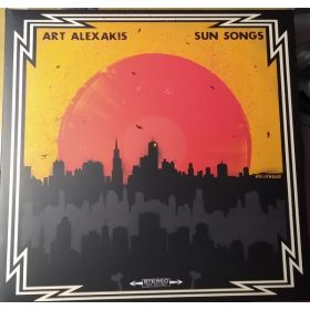 Art Alexakis - Sun Songs