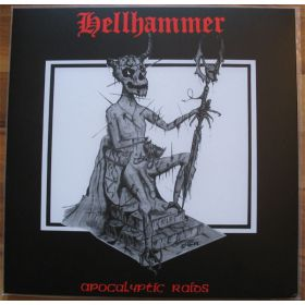 Hellhammer (2) - Apocalyptic Raids